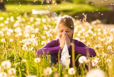 Alergije - susret sa proljećnim danima ne mora biti uvijek otežan